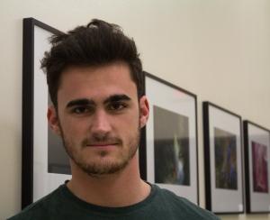 Jake Dmochowski